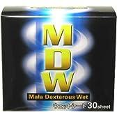 MDW男性器洗浄用ウェットティッシュ