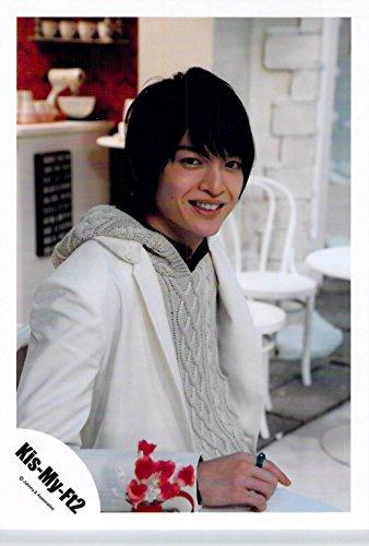 Kis-My-FT2・【公式写真】・・ 玉森裕太・✩ ジャニーズ公式 生写真【スリーブ付 t22