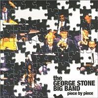 Piece By Piece by George Big Band Stone
