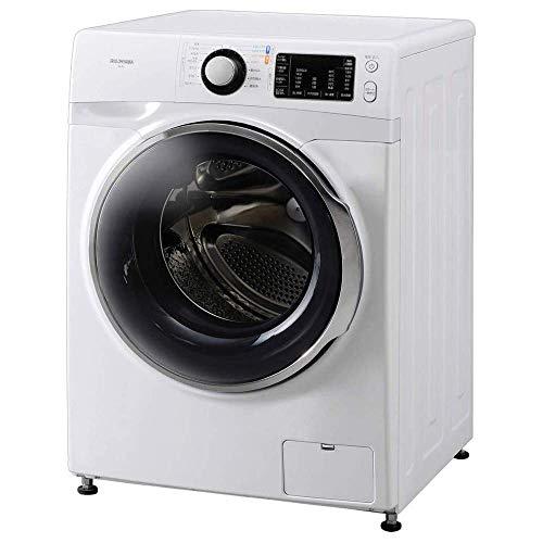 アイリスオーヤマ 洗濯機 B07YLRY9VQ 1枚目