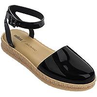 Melissa Jason WU Espadrille, Womens Shoes