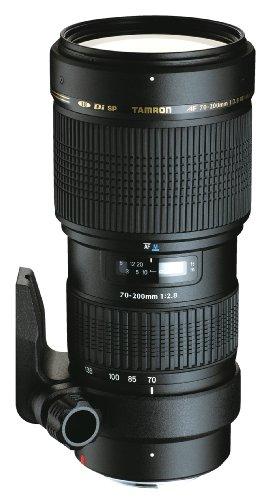 TAMRON 大口径望遠ズームレンズ SP AF70-200mm F2.8 Di ペンタックス用 フルサイズ対応 A001P
