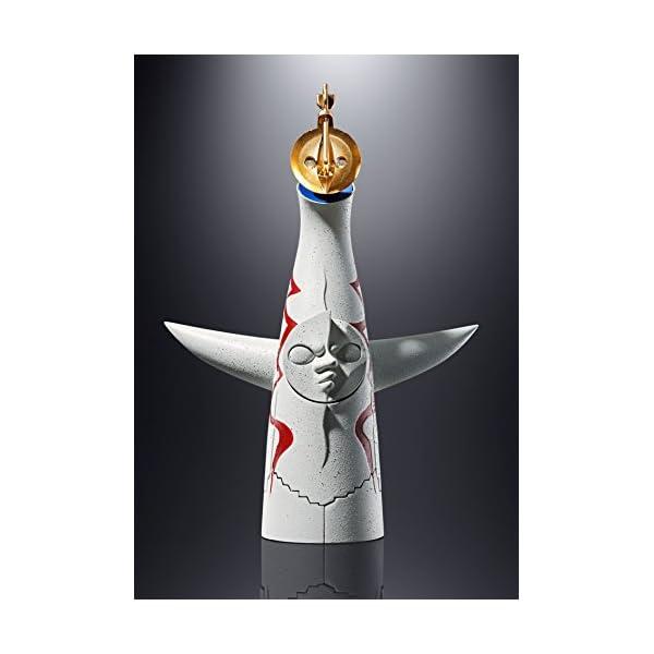 超合金 太陽の塔のロボ Jr. 約150mm...の紹介画像19