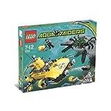 レゴ (LEGO) アクアレイダーズ クラブ・クラッシャー 7774