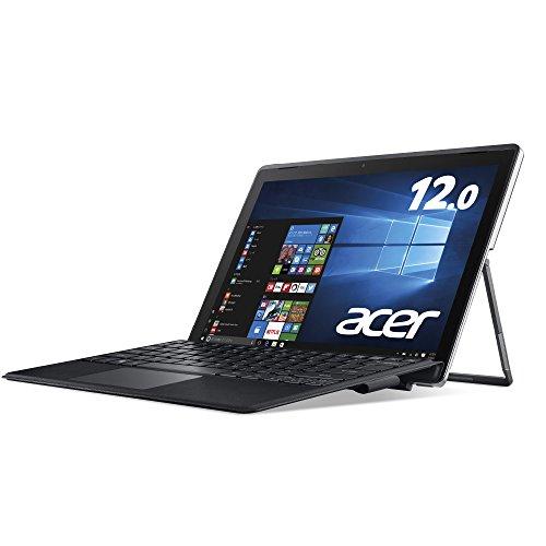 Acer Switch3 SW312-31-A14Q (CeleronN3350/4GB/128GB eMMC/12.2インチ/Windows10)