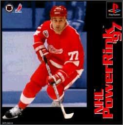 NHL PowerRink '97