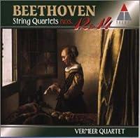 ベートーヴェン : 弦楽四重奏曲全集1〔第12&第14番〕