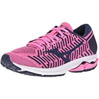 Mizuno Women's Wave Rider 22 Knit Running