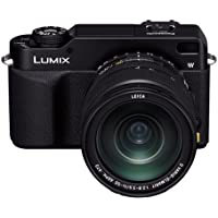 パナソニック デジタル一眼レフカメラ LUMIX L1 ブラック DMC-L1K