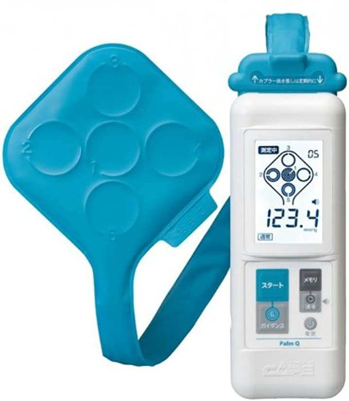 一致ベッドホールケープ 携帯型接触圧力測定器 パームQ