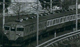Nゲージ A4413 国鉄 113系 伊東線・湘南色+横須賀色サロ112組込 7両セット