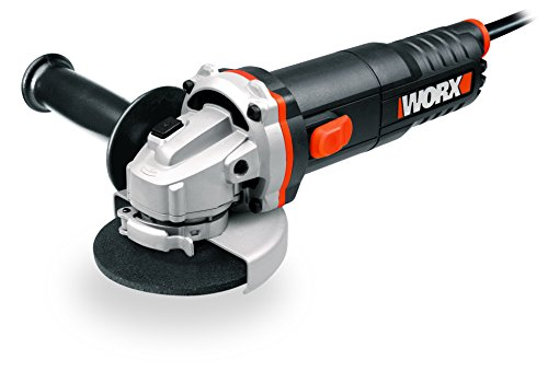 WORX WX710 Angle Grinder 860W 100mm Angle Grinder