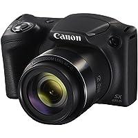 Canon コンパクトデジタルカメラ 光学45倍ズーム  PSSX430IS