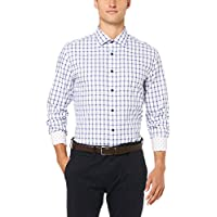 Oxford Men Islington Checked Shirt