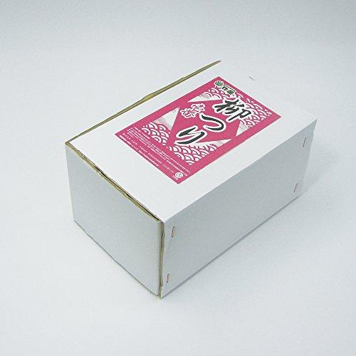 柳つり【縁起物セット 壱番】箱入り