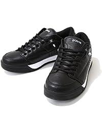 GRAVIS (グラビス) Tarmac DLX Black (スニーカー シューズ 靴) 28cm ブラック