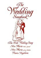 The Irish Wedding Songbook