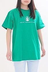 NOAH FOUNDATION Tシャツ(緑)