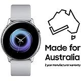 Samsung SM-R500NZSAXSA Galaxy Watch Active (Australian Version), Silver