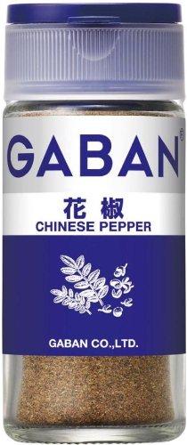 ハウス GABAN 花椒<パウダー> 18g×3個