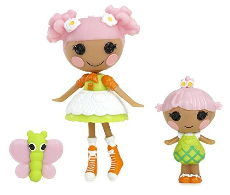 Lalaloopsy Mini Littles Blossom Flowerpot and Petal Flowerpot Doll by Lalaloopsy [並行輸入品]