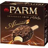 PARM(パルム)アーモンド&チョコレート