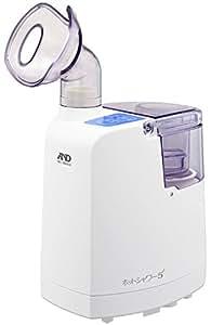 A&D 超音波温熱吸入器 ホットシャワー5 ブルー UN-135A-JC