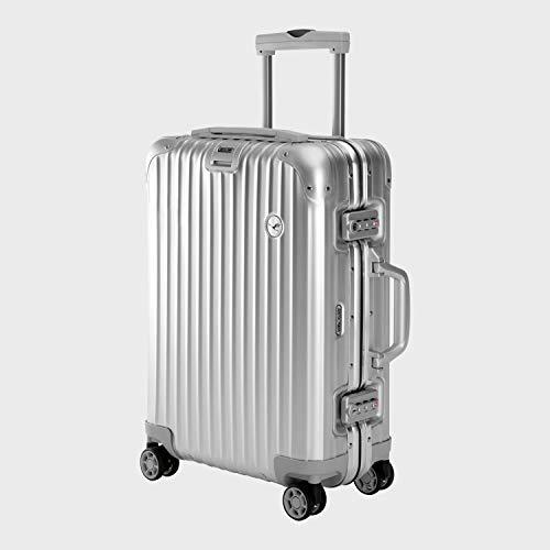 【RIMOWA×Lufthansa】(リモワ×ルフトハンザ航空) スーツケース トパーズ 34L