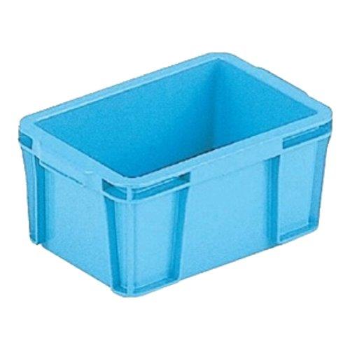 RH-01A ブルー ANIH010 1セット(10個) 岐阜プラスチック工業