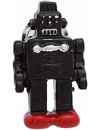ブラック ロボット SWANK ピンズ P0148
