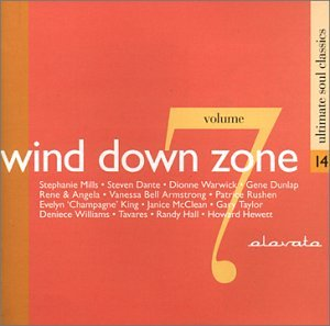 Wind Down Zone Vol.7