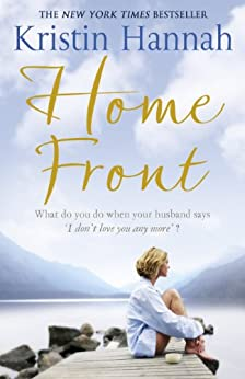 Home Front by [Hannah, Kristin]