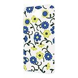 ケース ハードケース AQUOS Xx (404SH) [デイジー・ホワイト] 花柄 北欧柄 アクオス ダブルエックス スマホケース 携帯カバー [FFANY] daisy-h127@05