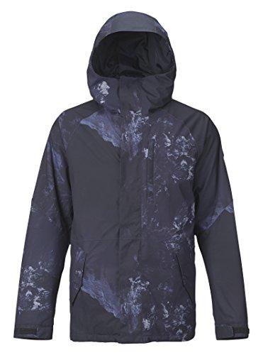 Burton(バートン) スノーボード ウェア メンズ ジャケット ゴアテックス GORE‑TEX® RADIAL INSULATED JACKE...
