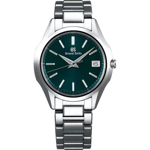 [グランドセイコー]GRAND SEIKO 腕時計 メンズ SBGV217