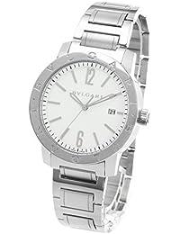 ブルガリ BVLGARI 腕時計 ブルガリブルガリ メンズ BB41WSSD[並行輸入品]