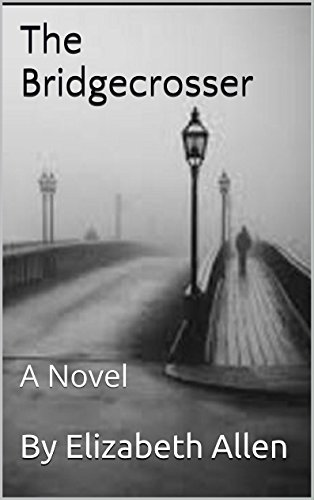 The Bridgecrosser: A Novel (English Edition)