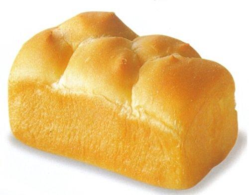 焼成冷凍パン ホテルブレッド 1袋40g 10個入 (5個セット)