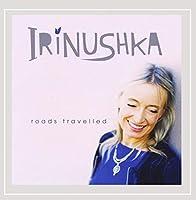 Roads Travelled by Irinushka (2013-05-03)