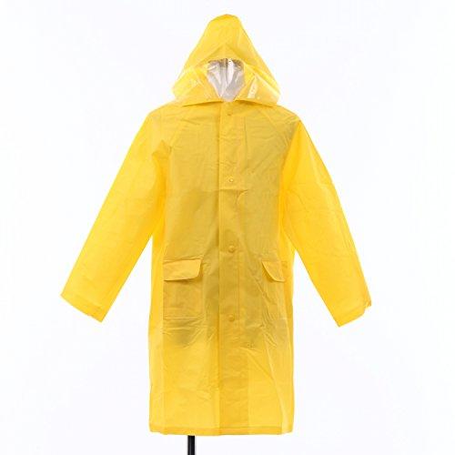 Eco Ride World キッズ レインコート ランドセル対応 (130cm) raincoat_061