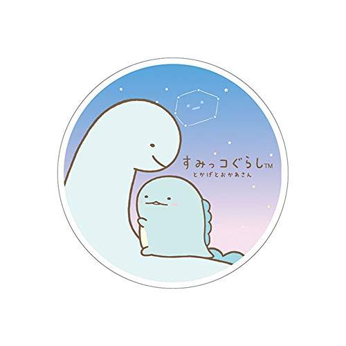 フルプルコスメ FurupuruRcosme フルプル(R)クリーム 本体 すみっコぐらし とかげとおかあさん 20g 天然ローズの香りの画像