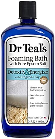 Dr. Teal's Foaming