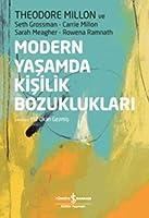 Modern Yasamda Kisilik Bozukluklari