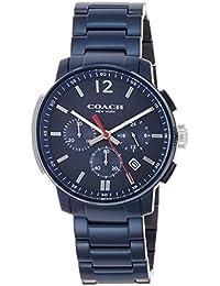 [コーチ]COACH 腕時計 ブリーカークロノ 14602012 メンズ 【並行輸入品】