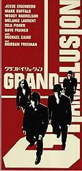 【映画パンフレット】 『グランド・イリュージョン』 出演:ジェシー・アイゼンバーグ.マーク・ラファロ
