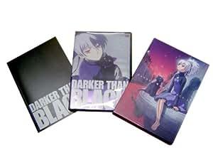 DARKER THAN BLACK-黒の契約者- Vol.2 [DVD]