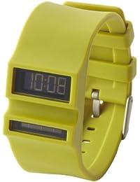 untrod Sol(ソル) hybrid solar watch グリーン UTD001-GR