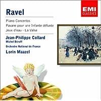 Piano Concertos / Pavane Pour Une Infante Defunte