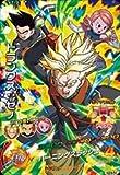 ドラゴンボールヒーローズ / HGD9-54 トランクス:ゼノ SR