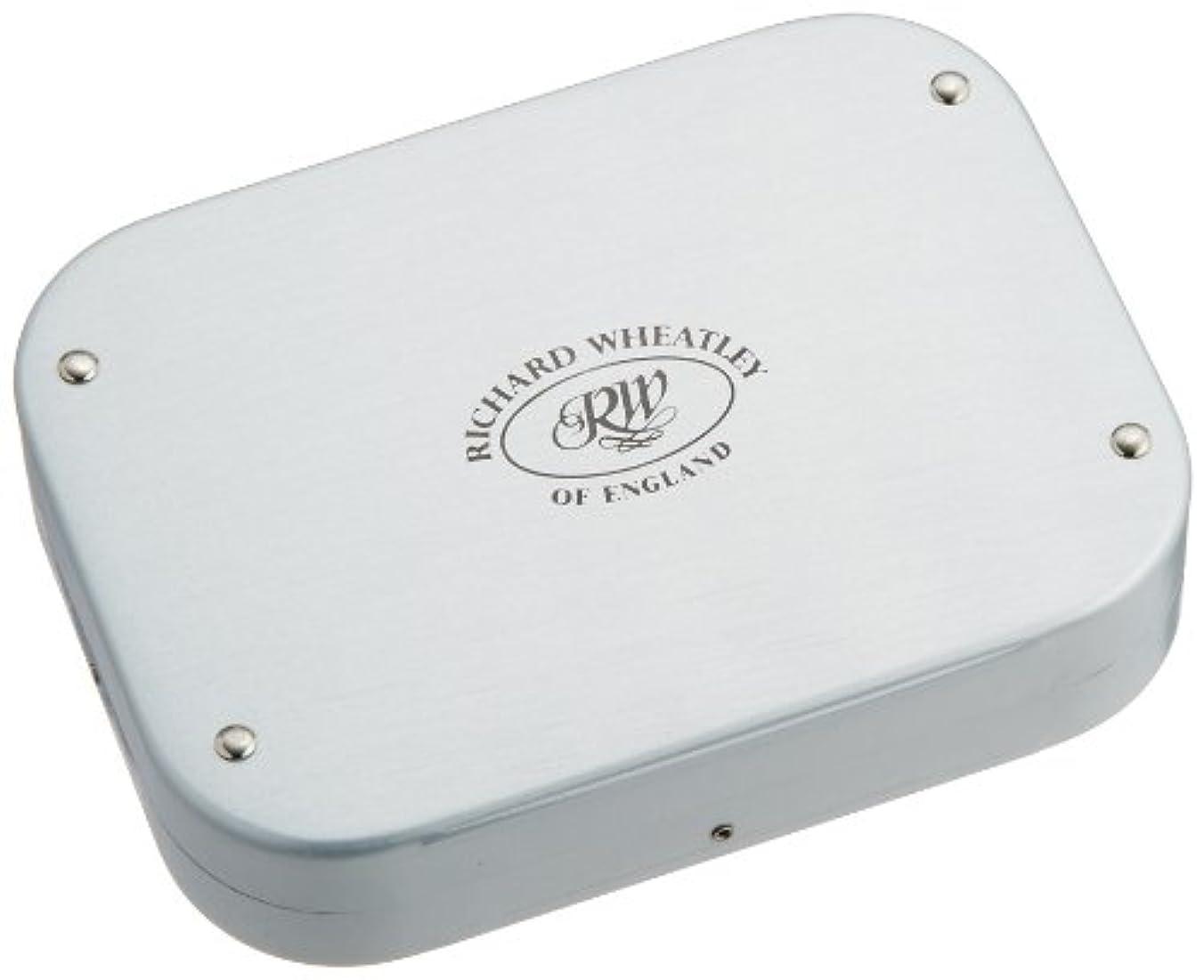 表面持続的アラートティムコ(TIEMCO) ホイットレー ボックスM SV 1411 クリップS/S